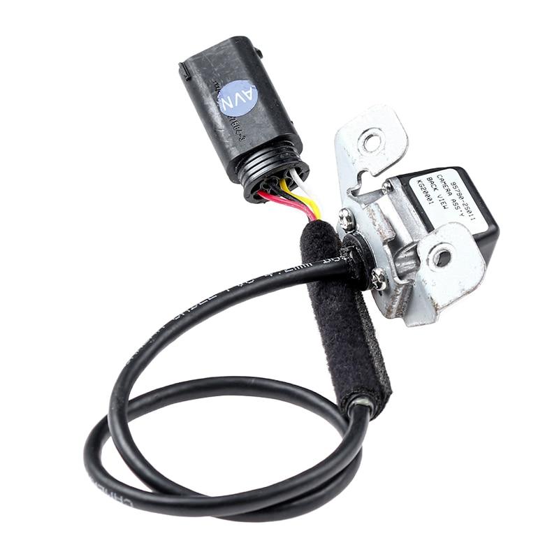 New High Quality View Camera For Hyundai IX35 Tucson 2010-2013 Reverse Camera BackUp 95790-2S011 957902S011 Car Camera