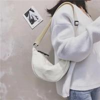top brand nylon famale waist bag designer fashion chest bag luxury casual belt bags lady fanny pack crossbody bags for women