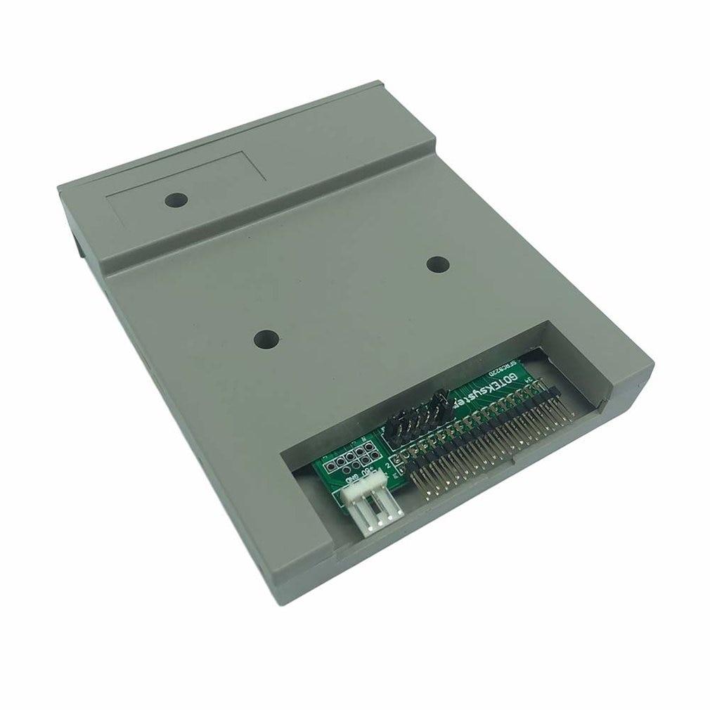 SFR1M44-U100 3,5 pulgadas 1,44 MB SSD con USB disquete emulador Plug and Play para 1,44 MB disquete Control Industrial