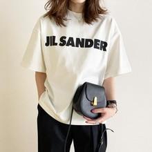 T-Shirt Women Summer 2021 Japanese Korean Style Round Neck Loose Short-sleeve Pullovers Casual Femal