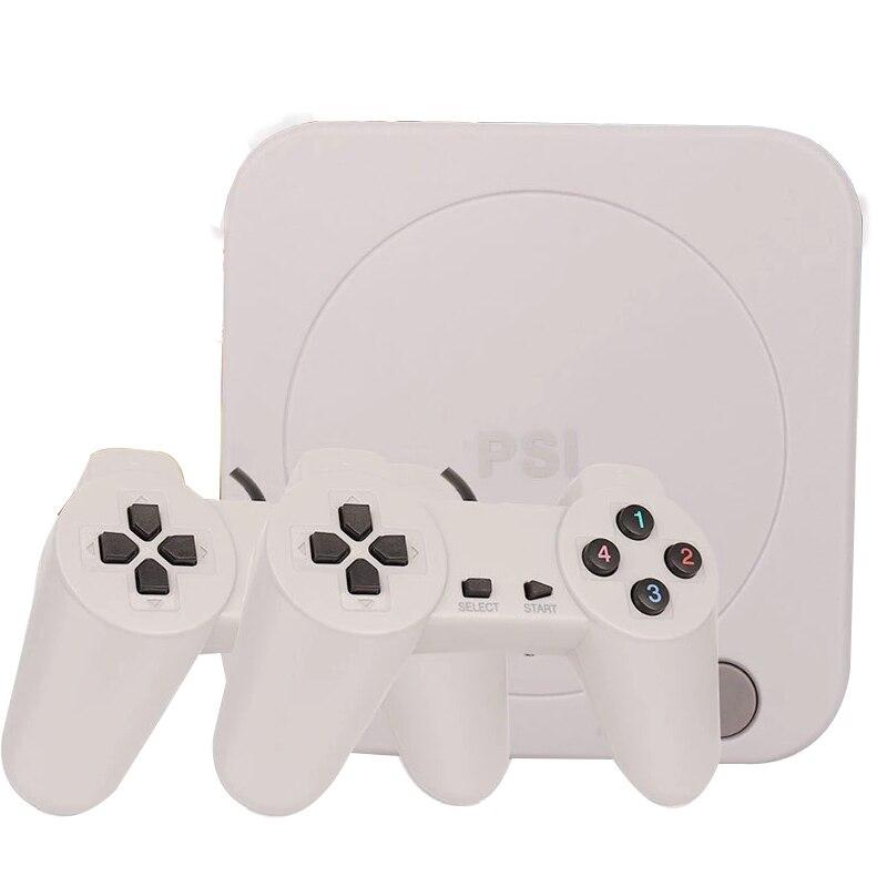Console de Jogo Ootake para Ps1 Novo Estilo Simulador Duplica Clássico Nostálgico hd Retro Casa Console Jogo 3d