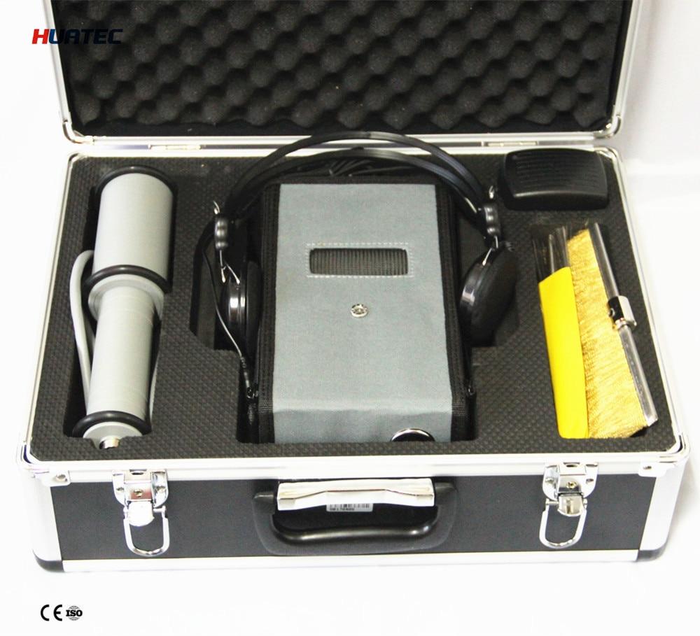 High Voltage  Pipe Porosity  Holiday Detectors enlarge