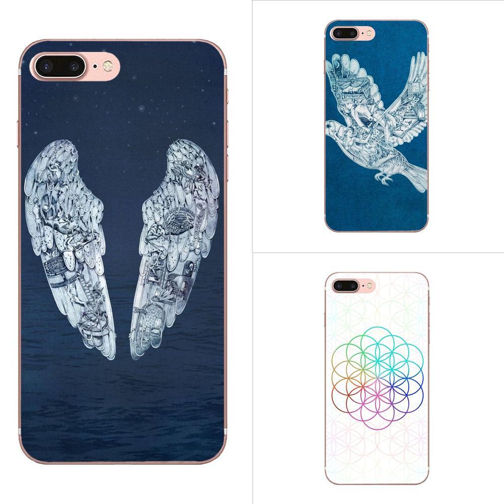 Geister Geschichten Neuheit Fundas Spezielle Luxus Telefon Fall Für Apple iPhone 4 4S 5 5C 5S SE SE2 6 6S 7 8 11 Plus Pro X XS Max XR