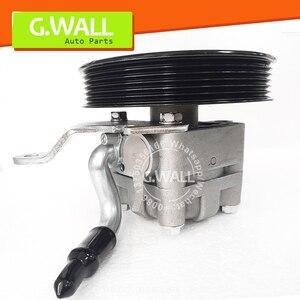 for 49110-CG000 power steering pump For INFINITI FX35 G25 M35 Base sedan X sedan Sport sedan 3.5L 2006-2008 49110-CG000