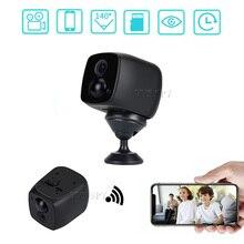 Wireless Mini Wifi Camera Security Small IP Camaras Home Surveilance IR Motion Webcam Gizli Kamera Action Micro Secret Camcorder