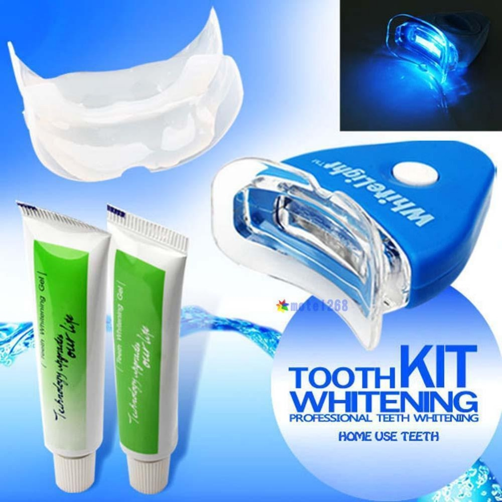 Pro Dental Teeth Whitening Light Bleaching Teeth Beauty Laser Whitener Tooth Machine Dental Care Tooth Whitening Device Tool