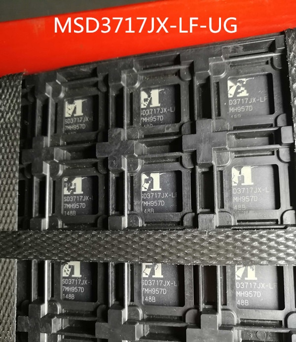 Nuevo original MSD3717JX-LF-UG MSD3717JX-LF MSD3717JX