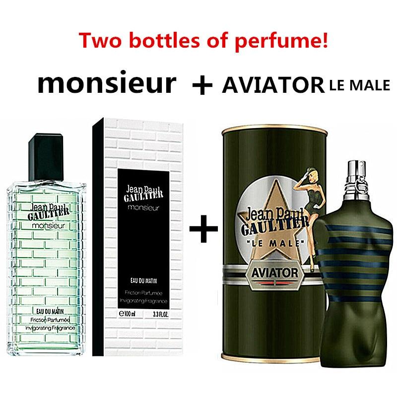 High Quality Cheaper Men Parfumes EAU DE PARFUM Lasting Cologne Classic Fragrance Popular Men Toilette Body Mist Parfums Homme