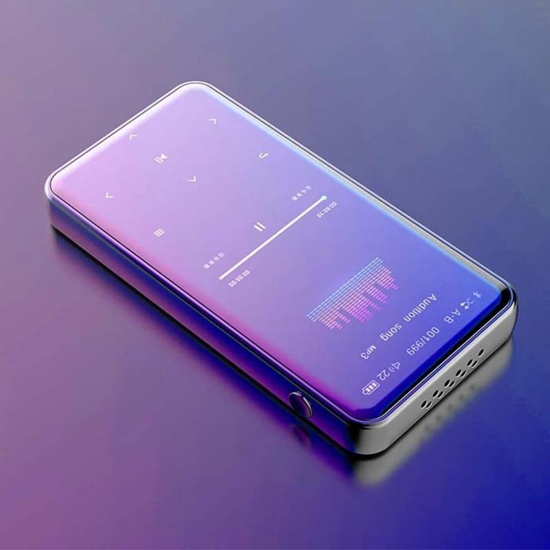 Philips-مشغل موسيقى MP3 ، مشغل موسيقى صغير مع مكبر صوت ، 8 جيجابايت ، بلوتوث 4.2