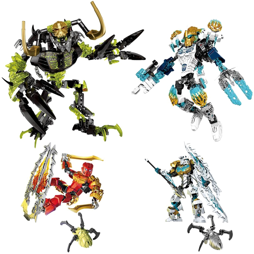 2021, фабрика Hero, Бионикл, умарак, разрушитель, искусственные фигурки, строительные блоки, кирпичи, игрушки, подарок на день рождения