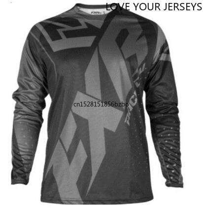 2020 enduro camiseta de motocross moto mtb camiseta de ciclismo Jersey bicicleta...