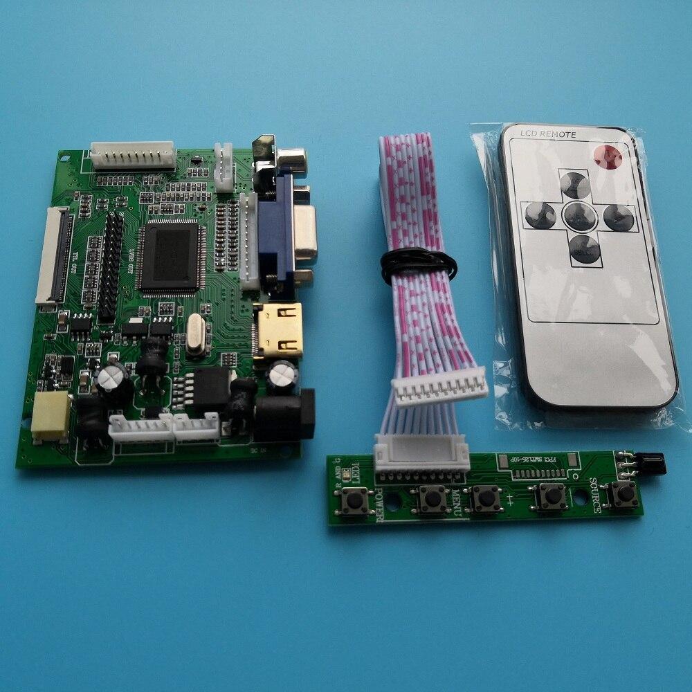 ل AT070TN93 2AV + VGA LCD 800(RGB)× 480 لوحة 7.0