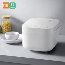 Электрическая рисоварка Xiaomi Mijia C1 3 л/4 л/5 л, кухонная многофункциональная электрическая рисоварка для дома, 220 В, китайская версия