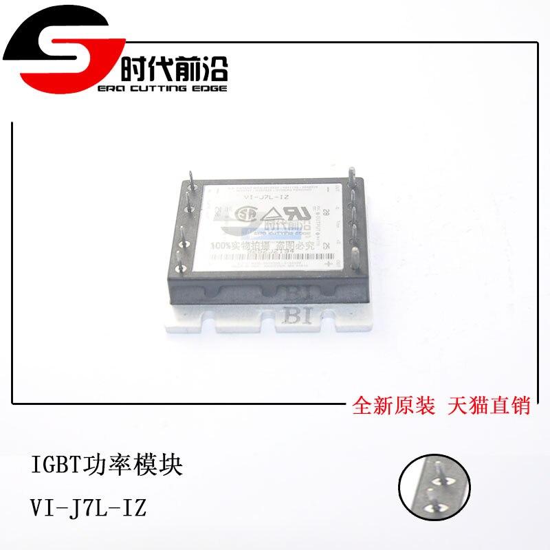 VI-J7L-IZ IGBT