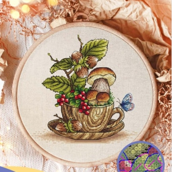 ZZ2220 For Needlework Kit NOT PRINTED Cross stich Painting Set Cross Stitch Kits Cross-stitch Embroidery Set Stitch Kits Cross stitch by stitch