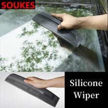 Автомобильный задний переднего лобового стекла кисть очиститель для Suzuki Swift Bmw F10 X5 E70 E30 F20 E34 G30 E92 E91 м Вольво XC90 S60 V40 S80