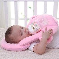 Подушка-держатель для кормления из бутылочки #1