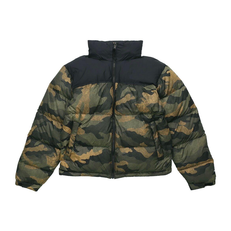 Myluxuries 1996 Retro Nuptse Down Jacket Warm Coat Winter Men Outfit
