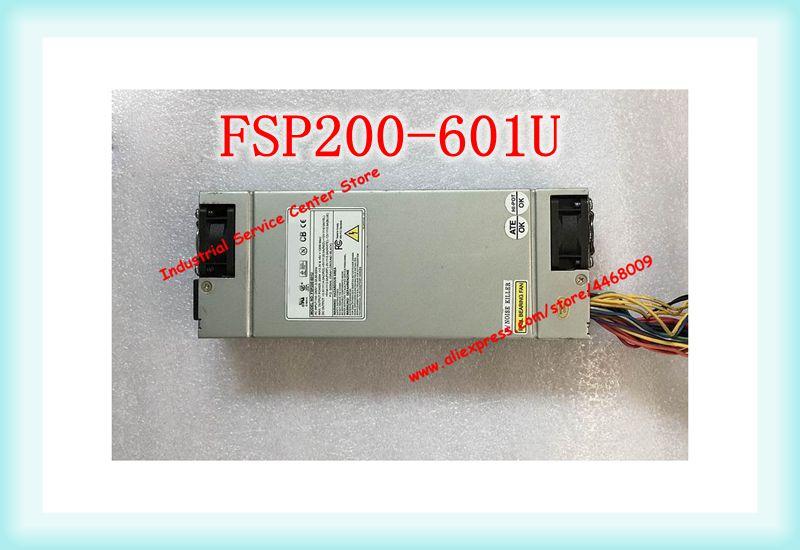 الأصلي FSP200-601U 200 واط 1U خادم امدادات الطاقة المهنية امدادات الطاقة التحكم الصناعي امدادات الطاقة
