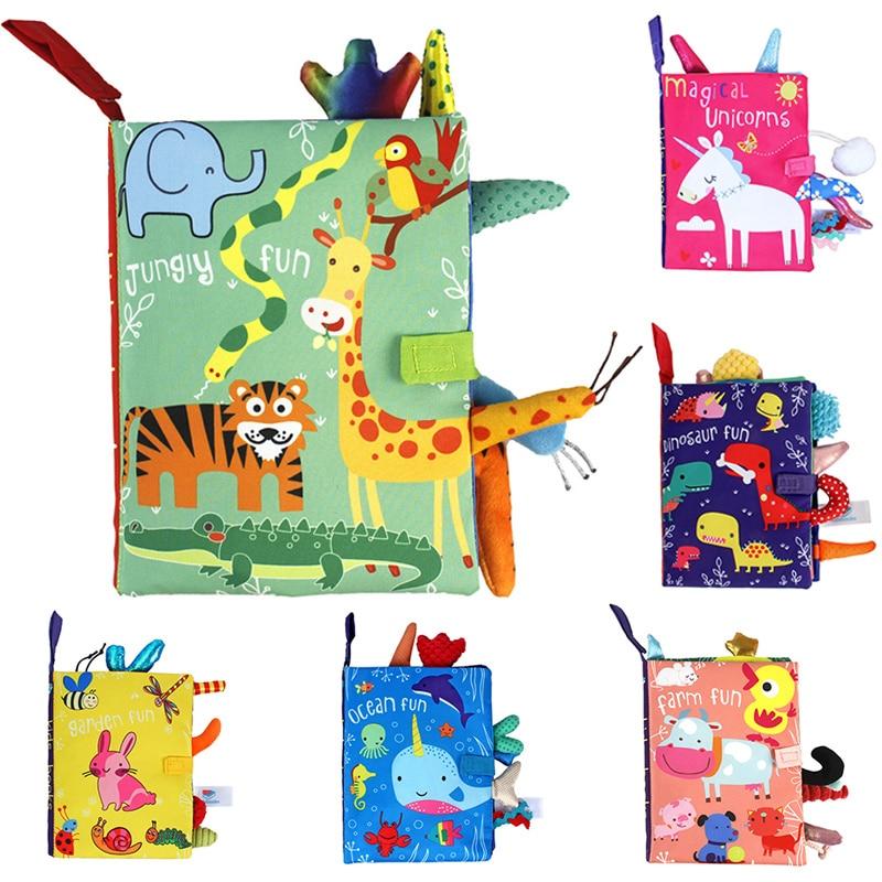 جديد طفل خشخيشات هاتف محمول ألعاب حيوانات لينة خرقة عربة طفل معلق عربة أطفال المشروبات التعلم المبكر التعليم ألعاب الأطفال