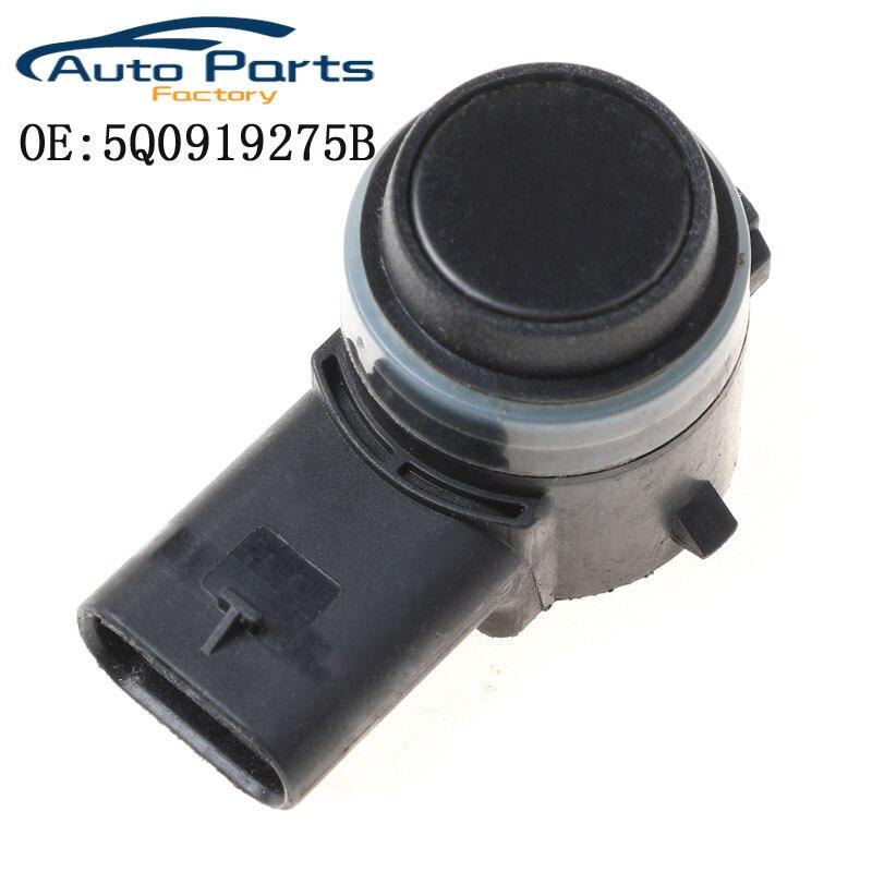 Sensor de aparcamiento PDC para Audi A3 A4 Q7 4MB A3 8V1 8VK 8VS B9 VW Golf VII, PORSCHE 991 92A, SEAT LEON 5F1 VW A11 5Q0919275B