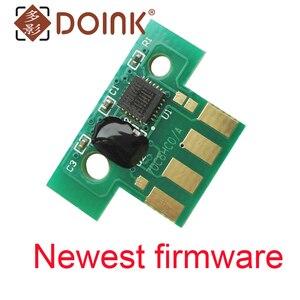 BK-8K, CMY-4K 70C2XK0  70C2XC0 70C2Xm 70C2XY0 CS510 070C1XK0 70C8XK0 chip for Lexmark CS510de/dte CX510DE CX510DTHE CX510DHE