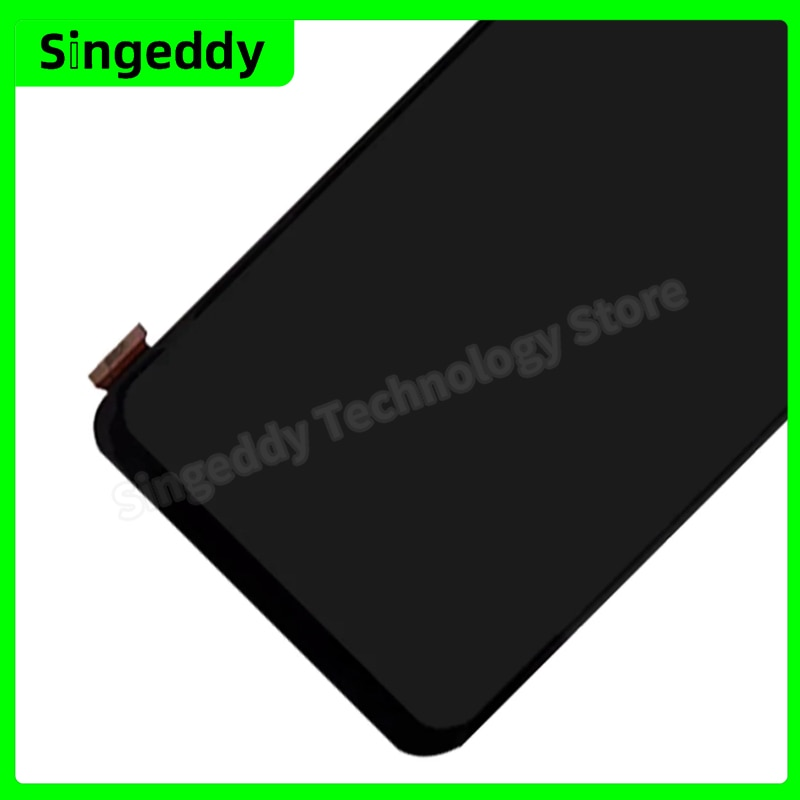 For Xiaomi Redmi Note 10 Note10 LCD Display Touch Screen Digitizer Assembly Replacement Parts 6.43 Inch 1080x2400 enlarge