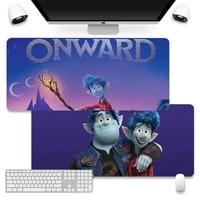 disney onward gamer play mats mousepad mouse pad company xl large keyboard pc desk mat takuo anti slip comfort pad