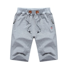 Summer Cotton Shorts Men Brand High Quality Mens Shorts Casual Loose Track Bottom Short Pants 5XL Plus Size Male Shorts