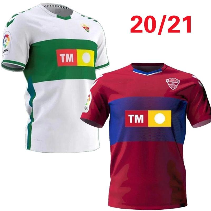 ELCHE CF-camisetas de fútbol de alta calidad, camisetas de fútbol de la...