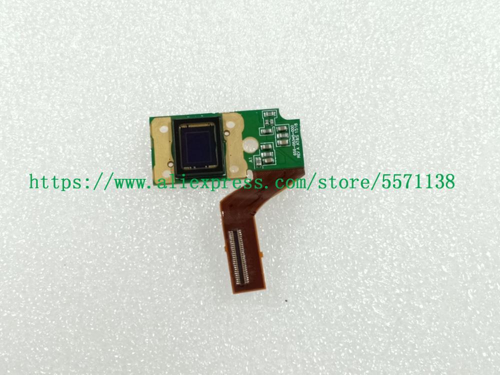 95% nuevo para GOPRO hero 4 CCD CMOS sensor de imagen piezas de reparación hero 4 cmos hero 4 ccd Edición de plata