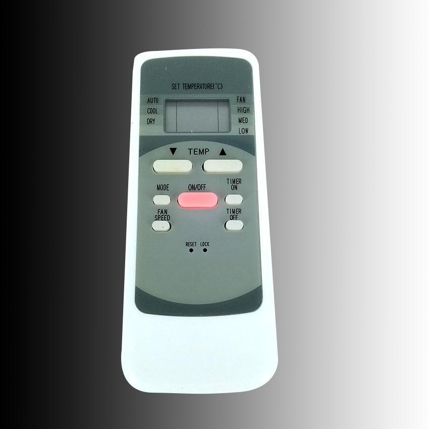 New Original R51H/C for Midea Air Conditioner Remote Control for R51D/E R51M/BGE R51H/C Fernbedienug недорого