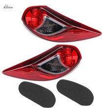 for Mazda CX-5 2013-2016 Auto Brake Light tail light Rear Tail Brake Rear rear bumper light lamp driving light