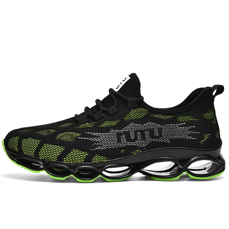 Large Size 47 Breathable sneakers Men Running shoes Comfortable outdoor jogging sport shoes for Men walking Shoes zapatos hombre недорого