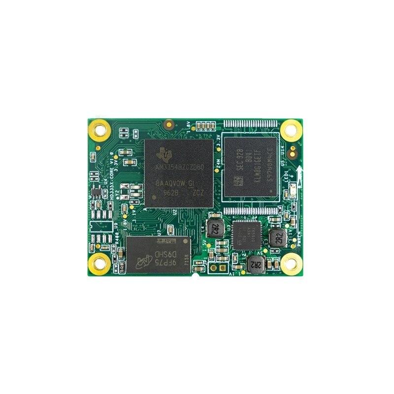 Placa de núcleo industrial da categoria Cortex-A8 ti da placa de núcleo am335x