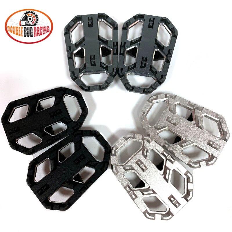 Fit For HONDA NC700S NC700X NC750S NC750X CB500X Motorcycle Accessories Rear Foot Brake Lever Peg Pad Enlarge Extender Footrests