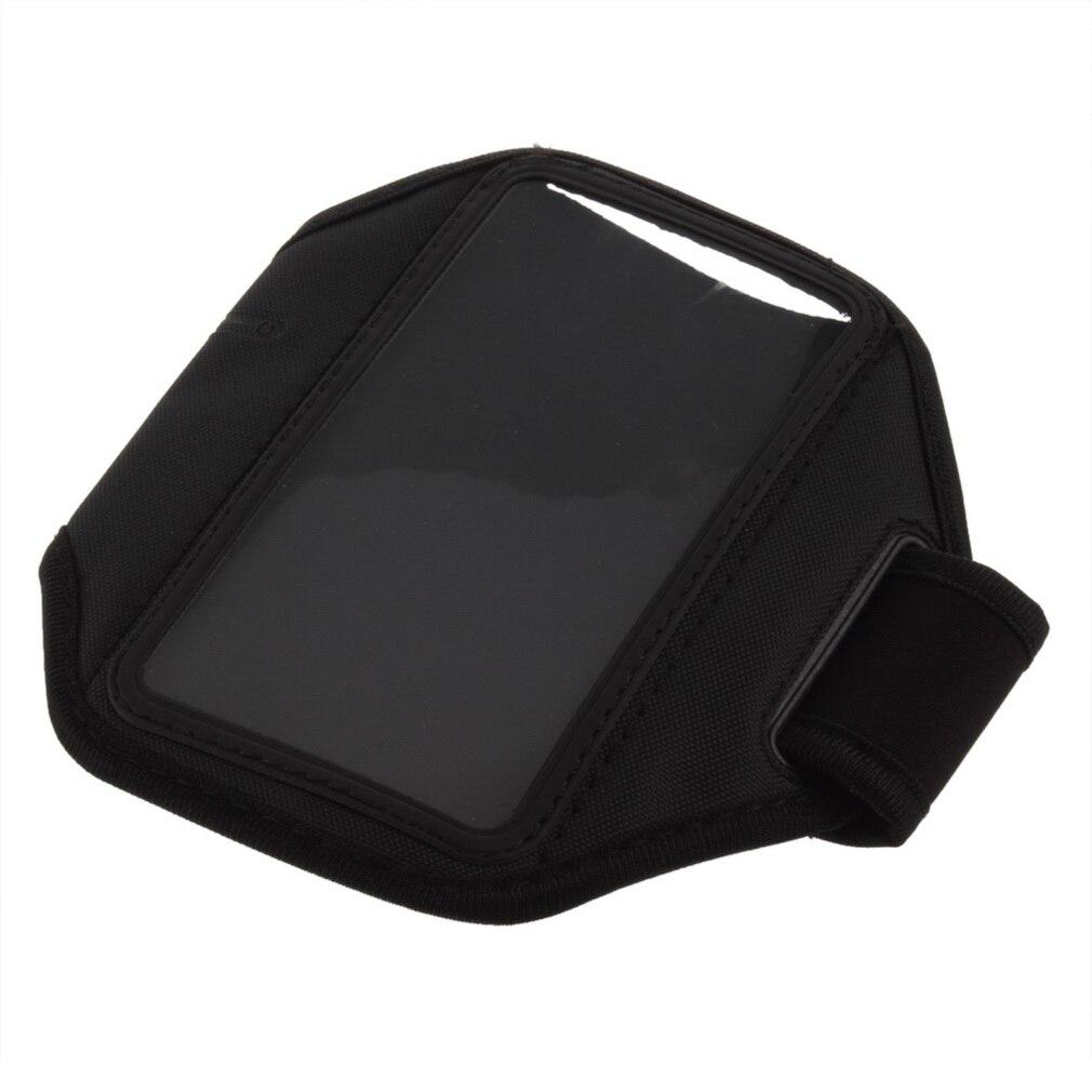 Brazalete para Samsung Galaxy S3 i9300 T999, funda de cinturón para teléfono móvil, recién llegado, funda ajustable negra para gimnasio, caja en funcionamiento