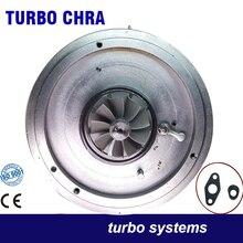 VNT turbo CHRA GT1649V cartouche core 757886-5003s turbolader 757886 2823127400 pour KIA Sportage II 2.0 CRDi moteur D4EA