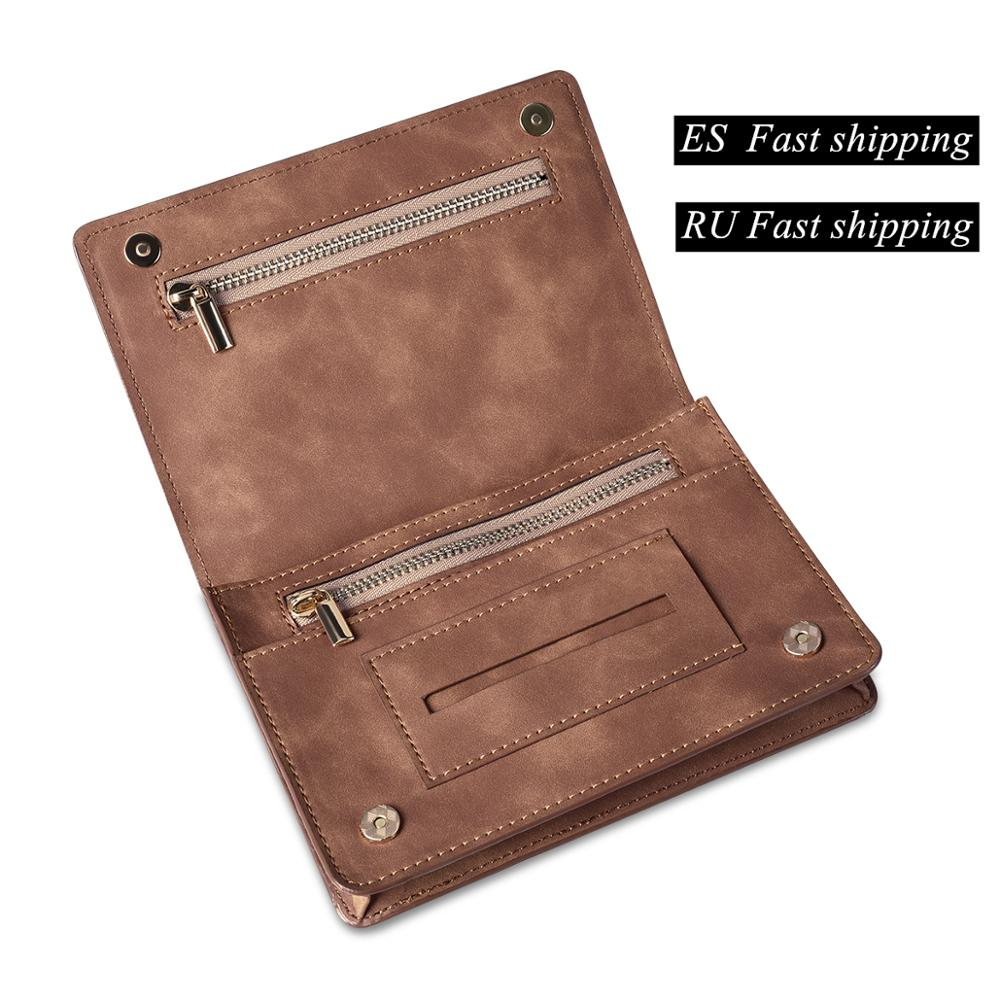 ship from Spain Russia PU Leather Tobacco Bag Portable Cigarette Holder Storage Pouch Case Wallet Tip Smoking Paper Holder недорого