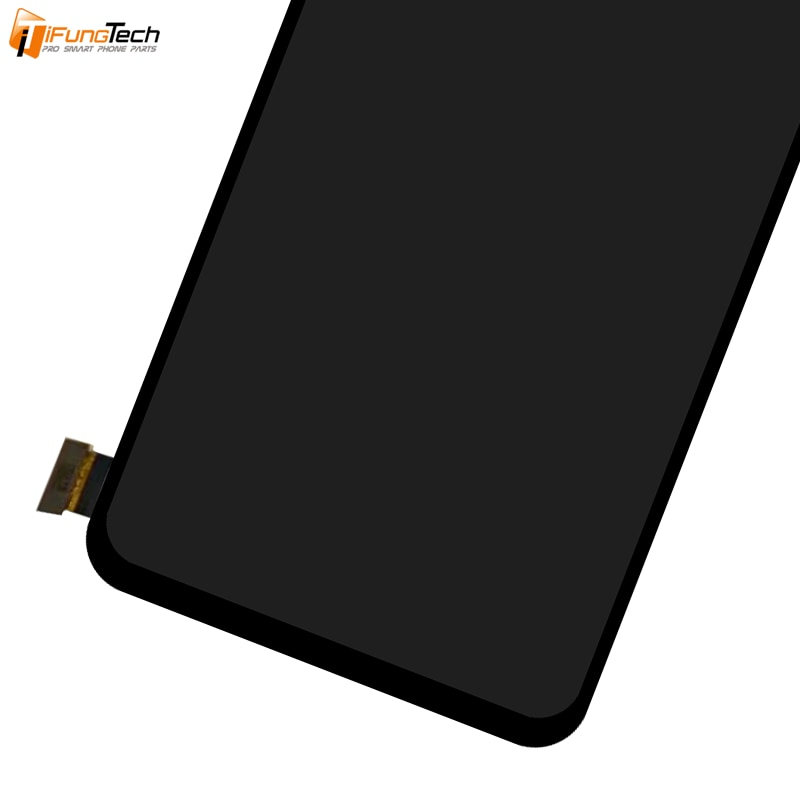 New Original For Xiaomi Redmi Note 10 Pro Note 10S M2101K6G LCD Digitizer Display Touch Screen With Frame Replacement Parts enlarge