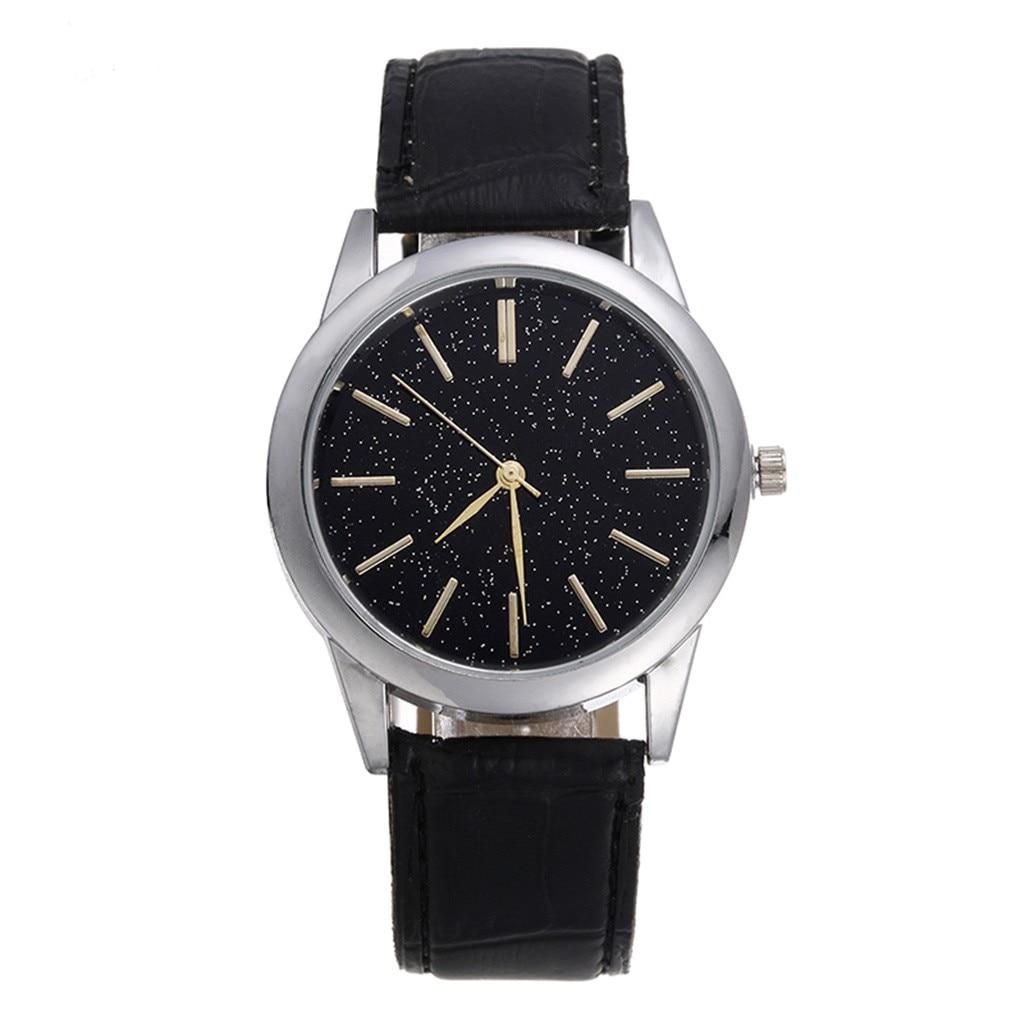 DUOBLA watch men luxury watches waterproof leather band fashion wristwatch mens quartz watch Popular Mens Casual watches