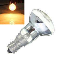 E14 R39 Reflector 30W Spotlight Schroef In Gloeilamp Lamp Vervanging Lava Lamp Voor Badkamer Slaapkamer Keuken Veranda Living kamer