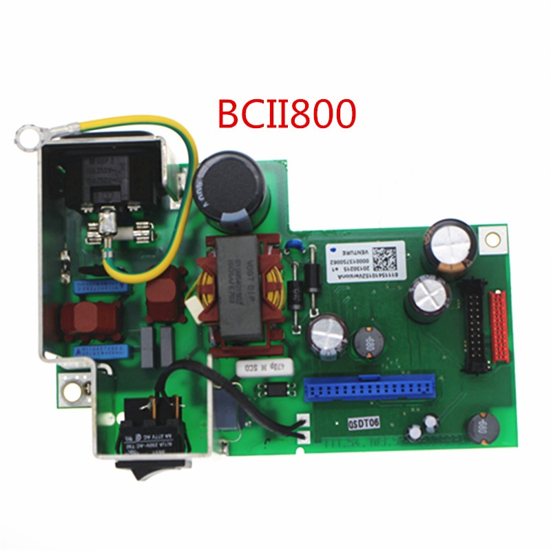Novo original de bizerba bc ii power pack pcba 1.52 p/n 61115410152 bcii800