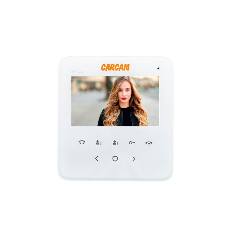 Video intercom carcam dw-615