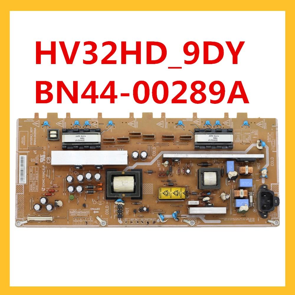 HV32HD_9DY BN44-00289A مجلس الطاقة للتلفزيون سامسونج LA32B350F1 الأصلي امدادات الطاقة متن الملحقات BN44 00289A HV32HD 9DY