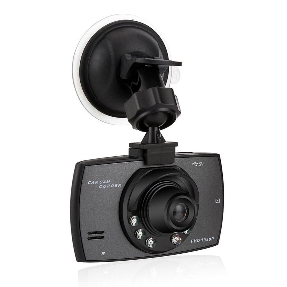 Автомобильный мини-видеорегистратор 2,4 дюйма HD 1080P, автомобильная камера, Автомобильный видеорегистратор, Автомобильный видеорегистратор ...
