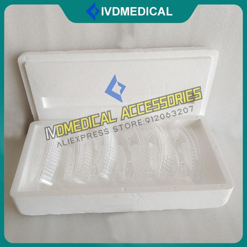 Original Dirui Biochemical Analyzer Cuvette CS-T200 CS-T240 CS-T300 CS-T280 CS300 CS380 CS400 CS600 Reaction Cup