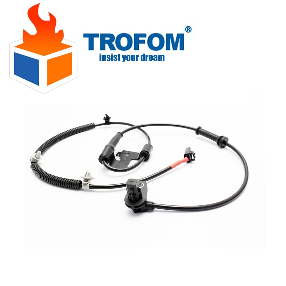 Front Right ABS Wheel Speed Sensor For KIA SORENTO  95671-2P000 956712P000