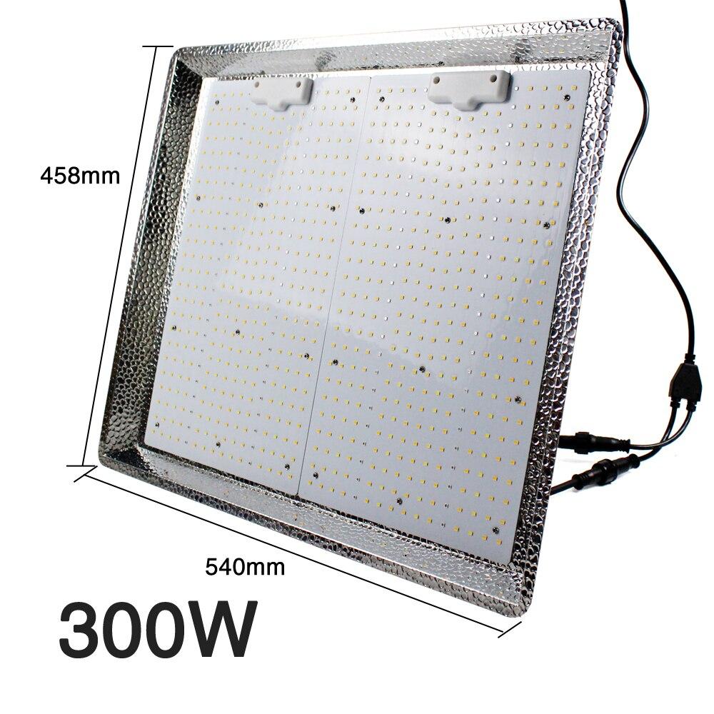 Samsung LED Grow Light Kit LM301B 300W 150W Full Spectrum Quantum Tech Board Waterproof Indoor Hydroponics System Grow Kit enlarge
