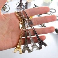 torre eiffel tower keychain for keys souvenirs paris tour eiffel keychain key chain key ring decoration key holder